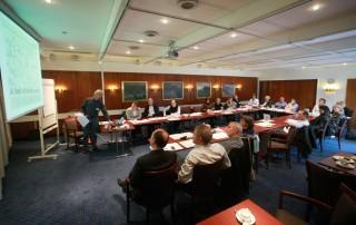 PR Course Faroes 18-19 October 2011