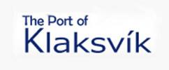 Port of Klaksvík