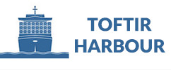 Toftir Harbour