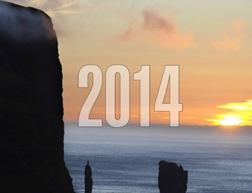 Faroe Business Report 2014 Is Out