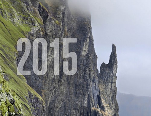 Faroe Business Report 2015: 10th Volume Published