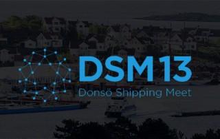 Donsö Shipping Meet 2013
