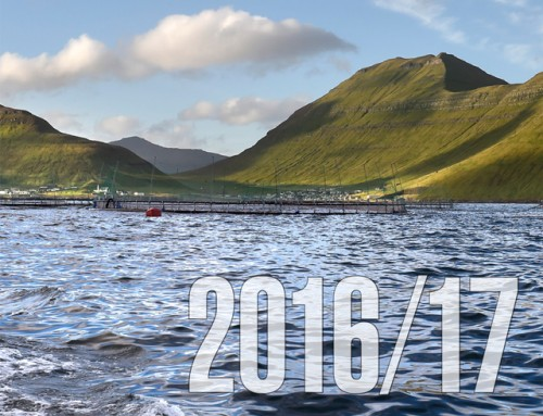Faroe Business Report 2016 has arrived in force